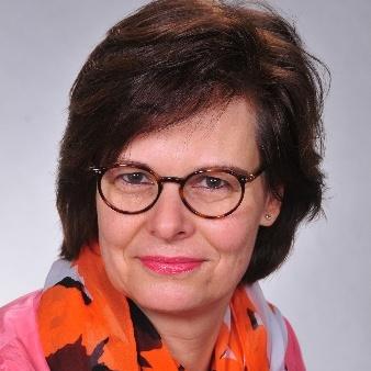 Dr. Carolin Kranz